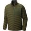 """Mountain Hardwear M´s StretchDown Jacket Surplus Green"""